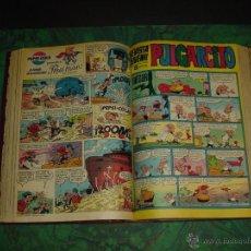 Tebeos: PULGARCITO (BRUGUERA) ... Nº 1946/1964 - TODOS INCLUYEN SHERIFF KING -. Lote 52773358