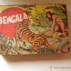 Tebeos: BENGALA 1ª Y 2ª SERIE.. Lote 53439533