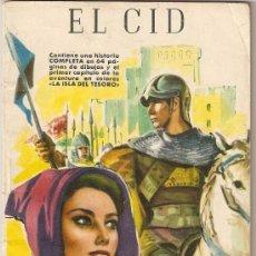 Tebeos: CANGURITO, AÑO 1.962. COLECCIÓN COMPLETA DE 11.TEBEOS ORIGINALES EDITORIAL MATEU.. Lote 54061901