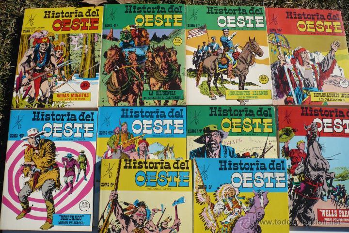 Tebeos: El Lote Completo. - Foto 2 - 54782391