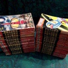 Tebeos: FUTURO (EDICIONES FUTURO - 1953) ... ¡¡ COMPLETA !!. Lote 55089027