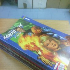 Tebeos: ULTIMATE FANTASTIC FOUR PACK (CASI COMPLETA - FALTAN 19, 28 Y 30). Lote 56492155