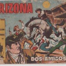 Tebeos: ARIZONA ( TORAY ) ORIGINALES 1959-1960 LOTE. Lote 26924349