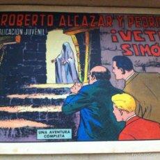 Tebeos: ROBERTO ALCAZAR Y PEDRIN 1048. Lote 57096654
