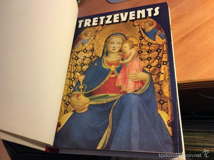 Tebeos: LINFANTIL TRETZEVENTS. LOTE MÁS DE 200 EJEMPLARES EN 20 TOMOS. CATALAN. ASTERIX, LUCKY LUKE (LB31) - Foto 37 - 58514797