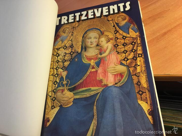 Tebeos: LINFANTIL TRETZEVENTS. LOTE MÁS DE 200 EJEMPLARES EN 20 TOMOS. CATALAN. ASTERIX, LUCKY LUKE (LB31) - Foto 46 - 58514797