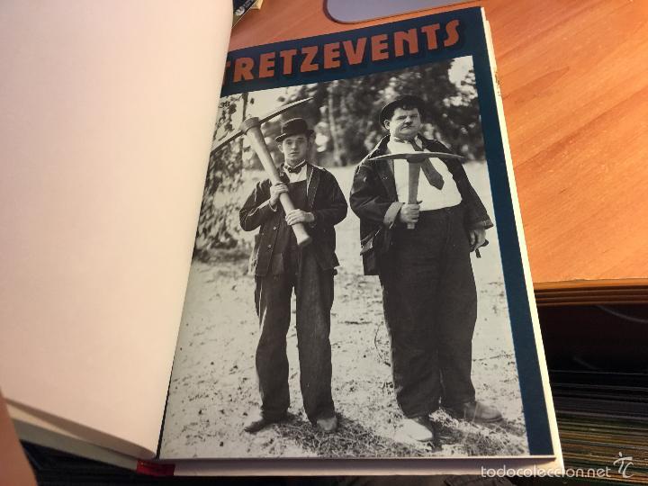 Tebeos: LINFANTIL TRETZEVENTS. LOTE MÁS DE 200 EJEMPLARES EN 20 TOMOS. CATALAN. ASTERIX, LUCKY LUKE (LB31) - Foto 49 - 58514797