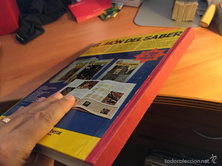 Tebeos: LINFANTIL TRETZEVENTS. LOTE MÁS DE 200 EJEMPLARES EN 20 TOMOS. CATALAN. ASTERIX, LUCKY LUKE (LB31) - Foto 161 - 58514797