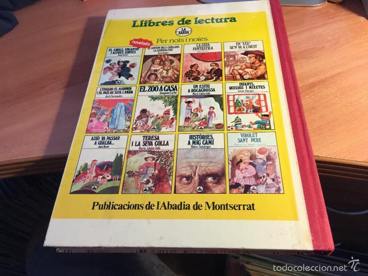 Tebeos: LINFANTIL TRETZEVENTS. LOTE MÁS DE 200 EJEMPLARES EN 20 TOMOS. CATALAN. ASTERIX, LUCKY LUKE (LB31) - Foto 243 - 58514797