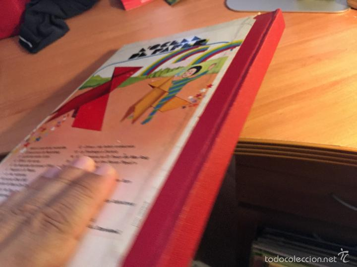 Tebeos: LINFANTIL TRETZEVENTS. LOTE MÁS DE 200 EJEMPLARES EN 20 TOMOS. CATALAN. ASTERIX, LUCKY LUKE (LB31) - Foto 270 - 58514797