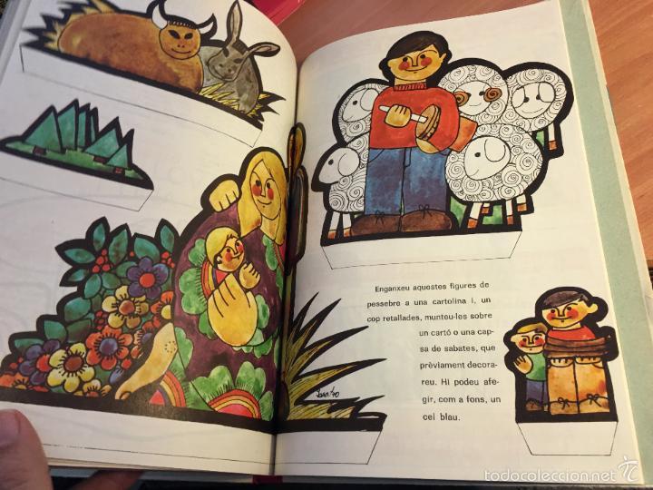 Tebeos: LINFANTIL TRETZEVENTS. LOTE MÁS DE 200 EJEMPLARES EN 20 TOMOS. CATALAN. ASTERIX, LUCKY LUKE (LB31) - Foto 284 - 58514797