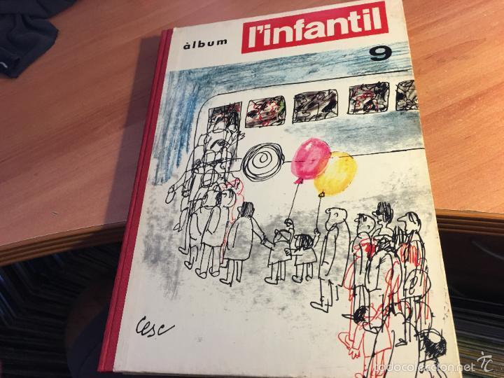 Tebeos: LINFANTIL TRETZEVENTS. LOTE MÁS DE 200 EJEMPLARES EN 20 TOMOS. CATALAN. ASTERIX, LUCKY LUKE (LB31) - Foto 319 - 58514797