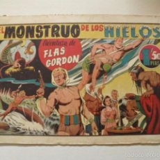 Tebeos: LOTE DE FLAS GORDON. Lote 64623031
