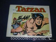 Tebeos: TARZAN ( EDGAR RICE BURROUGHS & RUSS MANNING ) COLECCION COMPLETA, 10 LIBROS APAISADOS - Foto 5 - 60798427