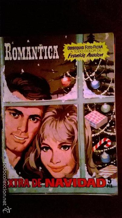 Tebeos: Comics.Romántica. Antiguo .13 numeros,hay tres extras - Foto 3 - 60889103