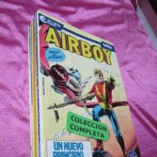 Tebeos: AIRBOY 21 COMPLETA EXCELENTE ESTADO FORUM. 337. Lote 64477099