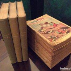 Tebeos: FLECHAS Y PELAYOS (FET/JONS). ¡¡ COLECCIONISMO DE ELITE !!. Lote 66954718
