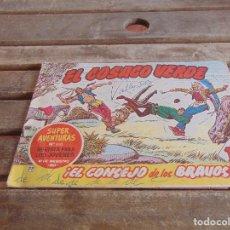 Tebeos: TEBEO COMICS LOTE DE 15 Nº EL CAPITAN TRUENO HAY FOTOS DE TODAS LAS PORTADAS. Lote 71436679