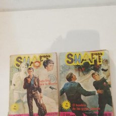 Tebeos: SHAFT Nº 2- 3 - 12. Lote 76026423