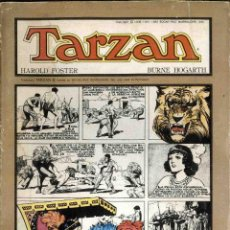Tebeos: TARZAN COLECCION COMPLETA, EDITORIAL JOAQUIN ESTEVE 8 ALBUNES. Lote 76244371