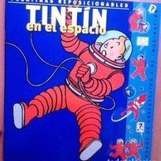 Tebeos: TINTIN. Lote 86449840