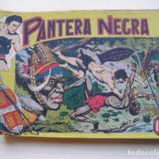 Tebeos: PANTERA NEGRA. Lote 87487004