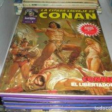 Tebeos: LOTE DE SUPER CONAN. Lote 91294505