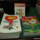 Tebeos: LOTE COMICS PATUFET. Lote 92338920