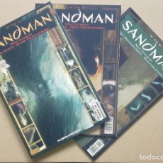 Tebeos: COMIC THE SADMAN: LOTE CON LOS NUMEROS 1, 2 Y 4 - PLANETA DEAGOSTINI. Lote 95095779
