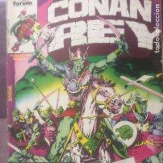 Tebeos: COMICS COMAN REY DE325 PTS. Lote 95757216