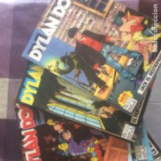 Tebeos: LOTE DE 4 COMICS DYLAN DOG. Lote 95758936