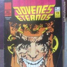 Tebeos: COMICS JÓVENES ETERNOS. Lote 95761500