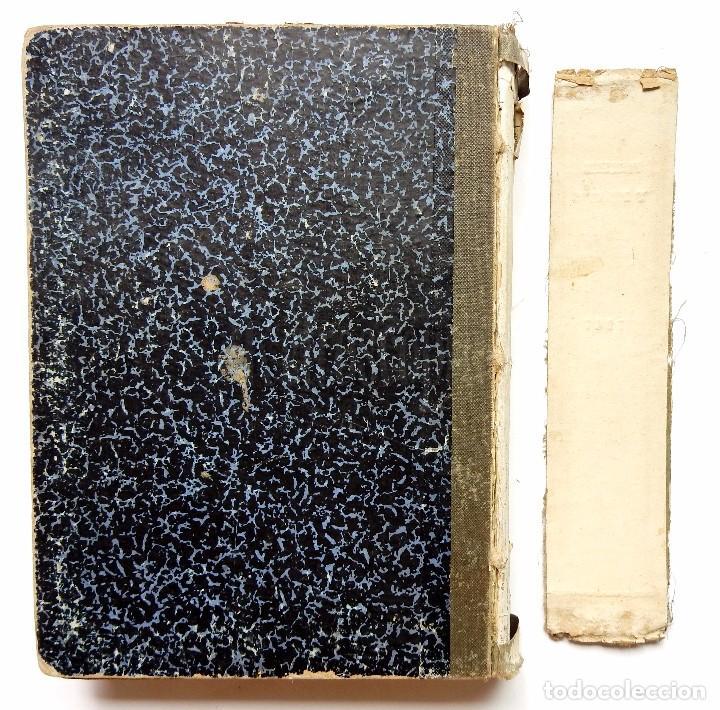 Tebeos: FLECHAS Y PELAYOS TOMO CON 49 TEBEOS NÚMEROS DEL 319 AL 368 AÑO 1945 - Foto 11 - 97950627
