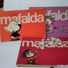 Tebeos: COLECCION MAFALDA. Lote 98805659