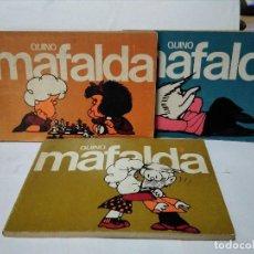 Tebeos: COLECCION MAFALDA. Lote 98805811