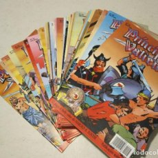 Comics - PRINCIPE VALIENTE. LOTE: Nº 25 al Nº 66. - 100246747