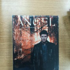 Tebeos: ANGEL PACK NORMA (6 TOMOS). Lote 100744315