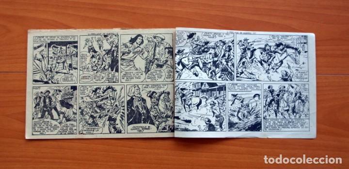 Tebeos: Apache 2ª parte - Editorial Maga 1957 - Colección COMPLETA, 76 tebeos - Foto 5 - 102775015