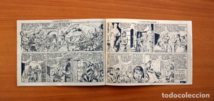 Tebeos: EL COLOSO - Colección Completa - 83 ejemplares - Editorial Maga 1960 - Foto 5 - 102781595