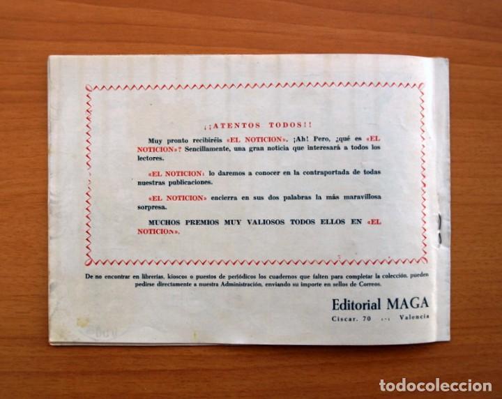 Tebeos: EL COLOSO - Colección Completa - 83 ejemplares - Editorial Maga 1960 - Foto 6 - 102781595