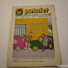 Tebeos: PATUFET REVISTA INFANTIL I JUVENIL ANY 3 Nº 29 2 DE GENER 1970 - 6 PESSETES - EN CATALA. Lote 103035195