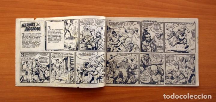 Tebeos: Jungla - Colección Completa, 36 tebeos - Editorial Maga 1958 - Foto 3 - 103309647