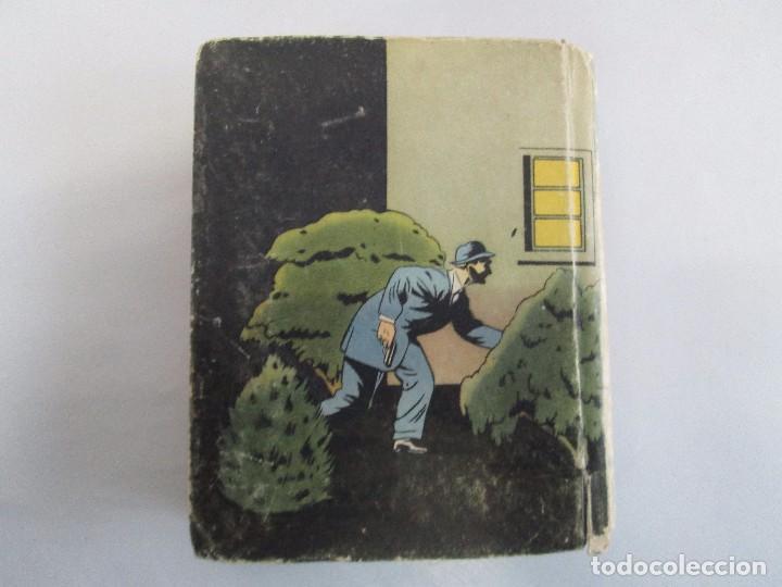 Tebeos: 8 PEQUEÑOS GRANDES LIBROS. EDITORIAL ABRIL. MANDRAKE, BUCK ROGERS, SATURNO, AMAZONA, FAROLITO.... - Foto 14 - 104629415