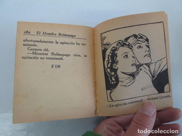 Tebeos: 8 PEQUEÑOS GRANDES LIBROS. EDITORIAL ABRIL. MANDRAKE, BUCK ROGERS, SATURNO, AMAZONA, FAROLITO.... - Foto 74 - 104629415