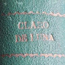 Tebeos: COLECCION CLARO DE LUNA 56 NÚMEROS Y 5 EXTRAS. Lote 105016724