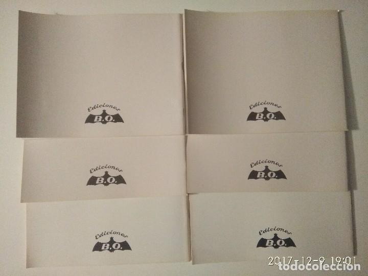 Tebeos: Tarzan 10 tomos Colección completa. Russ Mainning. Edgar Rice Burroughs. Ediciones B.O. - Foto 10 - 165965520
