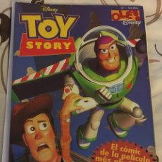 Tebeos: TOY STORY OLE DISNEY CÓMIC. Lote 106107208