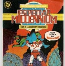 Tebeos: ESPECIAL MILLENNIUM. 12 NROS. ¡¡ COMPLETA!!. DC / ZINCO(RF.MA)B/61. Lote 107108259