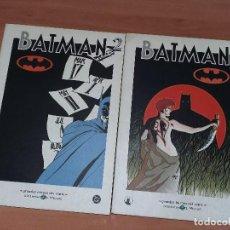 Tebeos: GRANDES HEROES DEL COMIC (BATMAN). Lote 109039799