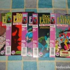 Livros de Banda Desenhada: DOCTOR EXTRAÑO: VERSOS VAMPIRICOS, 1991, COMPLETA, FORUM, 5 NÚMEROS, FORUM, MUY BUEN ESTADO. Lote 111573599
